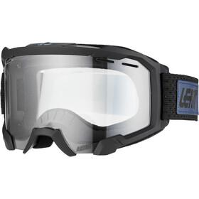 Leatt Velocity 4.0 Goggles MTB, zwart/grijs
